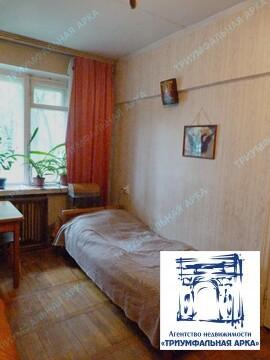 Продажа квартиры, м. Измайловская, Ул. Прядильная 3-я - Фото 5