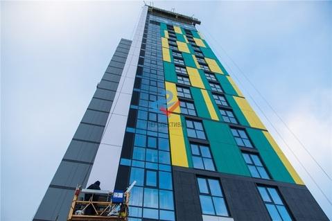 От физ лица талан 6литер 3 ка 102.57 3этаж 1секция - Фото 2