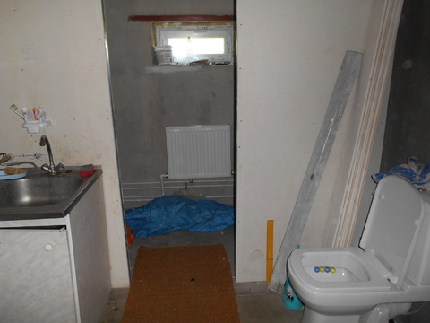 Продам дом 2 этажа с. Пальное Рязанский р-н Рязанская обл. (рядом Ока - Фото 5