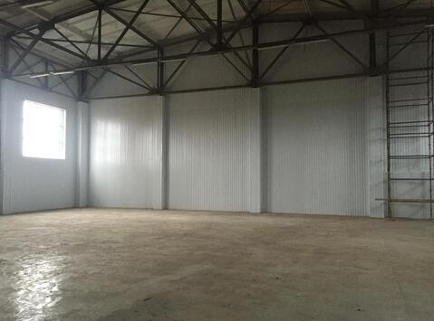 Продам производственный комплекс 1062 кв.м. - Фото 1