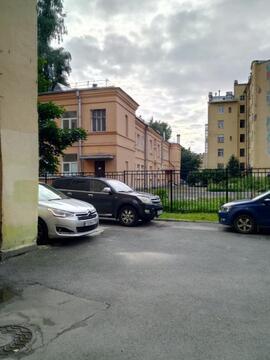 Продажа квартиры, м. Спортивная, Зверинская Улица - Фото 1
