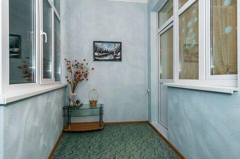Продается квартира г Краснодар, б-р им Клары Лучко, д 10 - Фото 4