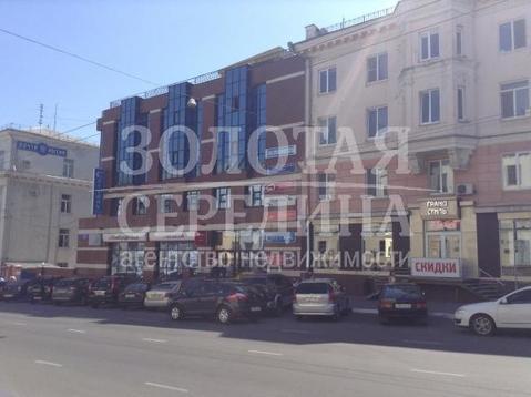 Сдам помещение под офис. Белгород, Славы п-т - Фото 1