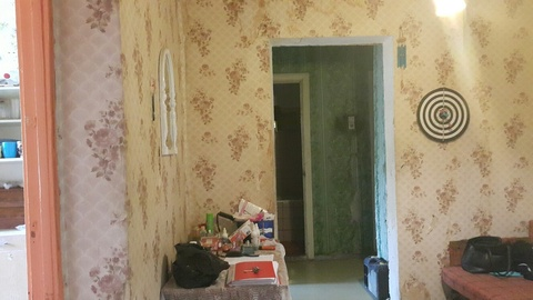 3 ком.квартира по ул.Кротевича д.27 - Фото 3