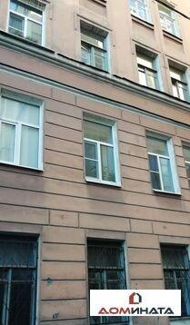 Продажа квартиры, м. Чернышевская, Заячий пер. - Фото 1