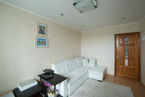 Трехкомнатная квартира с хорошим ремонтом в новом 17 этажном доме - Фото 2
