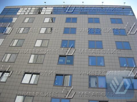 Сдам офис 953 кв.м, бизнес-центр класса B+ «Чайка Плаза 4» - Фото 3