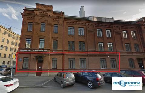Объявление №51357372: Продажа помещения. Санкт-Петербург, Виленский пер., 15/А,