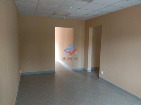 Офис с отд.входом по Ю.Гагарина 19 - Фото 5
