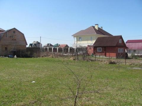 Продается участок 6 сот. , Каширское ш, 10 км. от МКАД. - Фото 4