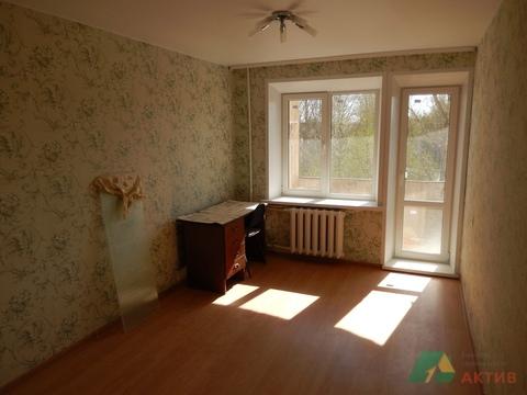 Отличная трёхкомнатная квартира, ул. Менделеева, д. 6 - Фото 3