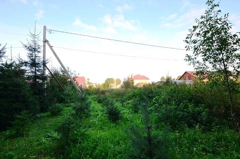 Продается участок 15 соток в д. Жостово - Фото 3