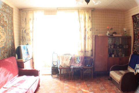 1-комнатная квартира улучшенной планировки в Карабаново - Фото 4