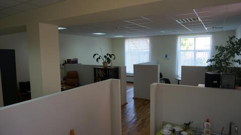 Продаю офис 210 кв.м. - 1-й этаж, отдельный вход - Фото 5