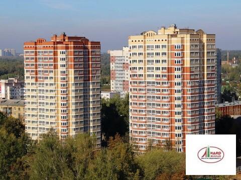3 комнатная квартира по цене застройщика, ул. Школьная, д. 5 - Фото 5