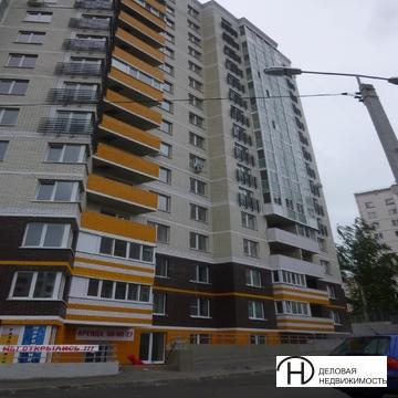 Продам помещение с предчистовой отделкой в Ижевске - Фото 4
