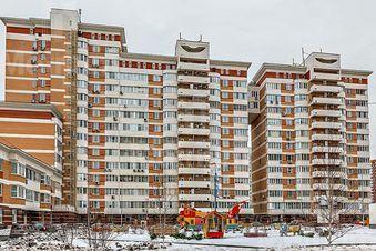 Продажа квартиры, м. Раменки, Мичуринский пр-кт. - Фото 2