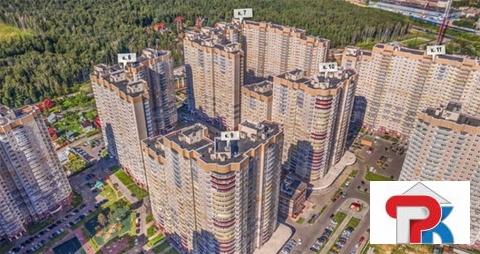 Продается Двухкомн. кв. г.Балашиха, Некрасова ул, 11 - Фото 2