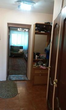 Продается 3-комнатная квартира, г. Дедовск, ул. Гагарина, д. 5 - Фото 4