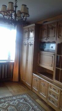 Двухкомнатная квартира на ул. Нижняя Дуброва дом 26, - Фото 4
