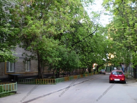 Продажа квартиры, м. Вднх, Звездный бул. - Фото 4