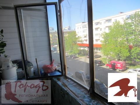 Квартира, ул. 4-я Курская, д.2 - Фото 4