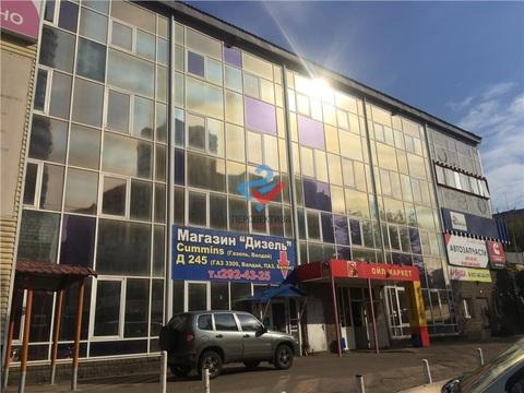 Продается офис 27кв.м. на Бакалинской - Фото 1