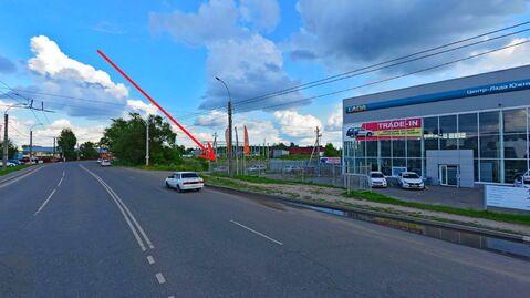 Участок земли промназначения 9 738 кв.м на окраине Иванова - Фото 1