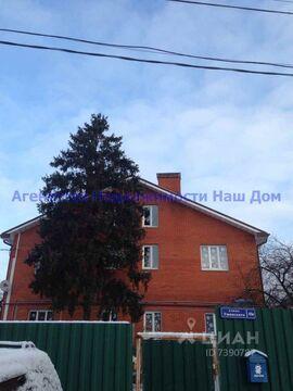 Продажа таунхауса, Тула, Ул. Ушинского - Фото 1