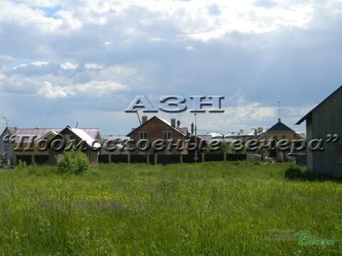 Боровское ш. 22 км от МКАД, Власово, Участок 10 сот. - Фото 1
