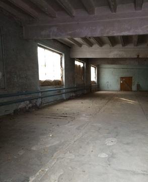 Сдается в аренду площадь 200 м2 под склад - Фото 2