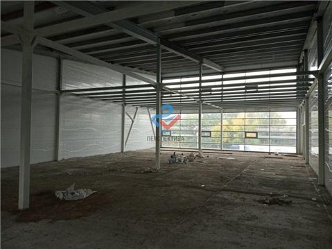 Аренда производственного помещения 300 м2 на Трамвайной - Фото 4