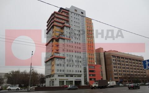 Сдам офисное помещение 584.7 м2, Рязанский пр-кт, 24 корп.2, Москва г - Фото 1