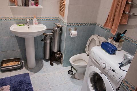 Уютная квартира в Химках (Проспект Мельникова, 2-б) - Фото 4
