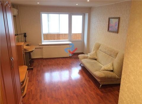 1-комнатная квартира по адресу г. Уфа, ул. Менделеева, д.9 - Фото 1