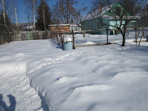 Продается дом в центре г, Алексин Тульская область - Фото 4