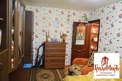 Продается квартира, Новосиньково п, 44м2 - Фото 5