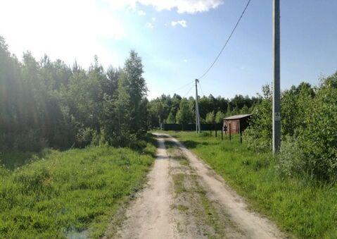 Продажа участка, Тюмень, Рублевская - Фото 2