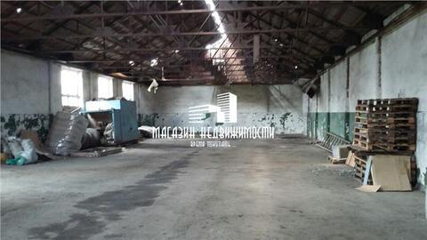 Аренда складских помещений , 576 кв м, по адресу г.Чегем, Чегемский р .