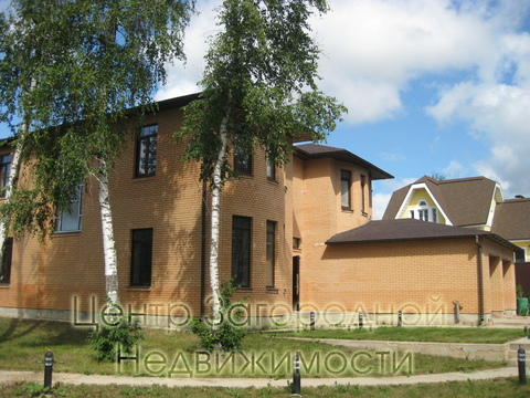 Дом, Симферопольское ш, 17 км от МКАД, Бородино д. (Подольский р-н). . - Фото 3
