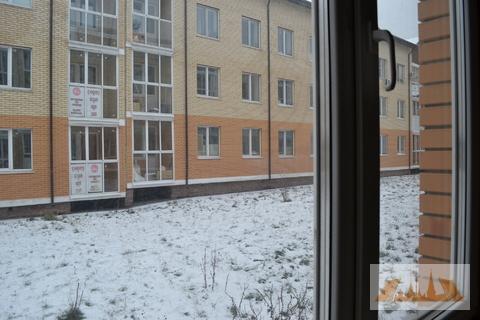 3-комн. квартира, 66 м2 в ЖК «Коренёвский Форт 2» - Фото 2