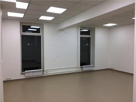 Нежилое помещение 50,55 кв.м. в центре г. Ступино (ном. объекта: 1444) - Фото 3