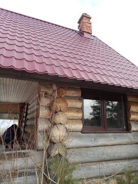 Участок 6 соток с домом во Всеволожском р-не - Фото 2