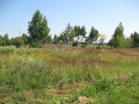 Продажа земельного участка 9,2 га напротив с.Большое Мокрое - Фото 3