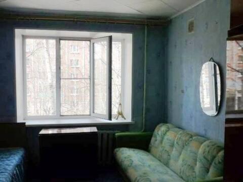 Продажа комнаты в четырехкомнатной квартире на улице Карла Маркса, 127 ., Купить комнату в квартире Йошкар-Олы недорого, ID объекта - 700753880 - Фото 1