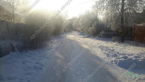 Киевское ш. 28 км от МКАД, Апрелевка, Участок 12 сот. - Фото 1