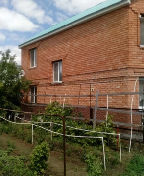 Объявление №58501675: Продажа дома. Оренбург