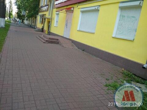 Коммерческая недвижимость, пр-кт. Ленина, д.23 - Фото 3