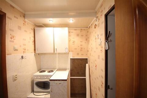 Улица Московская 15; 1-комнатная квартира стоимостью 6000 в месяц . - Фото 1