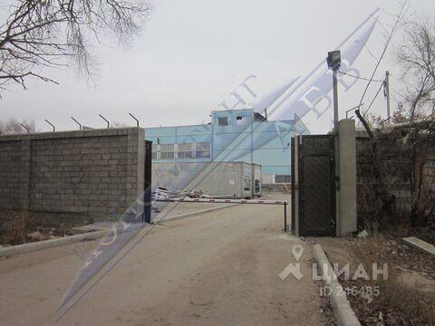 Аренда склада, Астрахань, Ул. Августовская - Фото 2